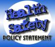 Safety Priorities Health & Safety Policy Statement